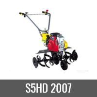 S5HD 2007