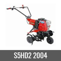 S5HD2 2004