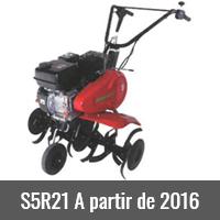S5R21 A partir de 2016