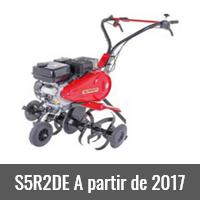 S5R2DE A partir de 2017