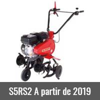 S5RS2 A partir de 2019