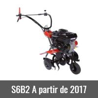S6B2 A partir de 2017