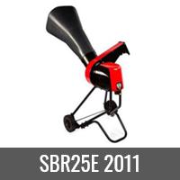 SBR25E 2011