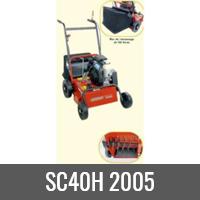 SC40H 2005