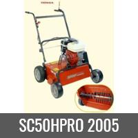 SC50HPRO 2005