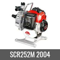 SCR252M 2004