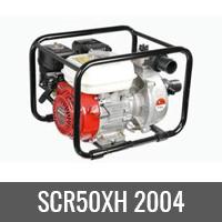 SCR50XH 2004