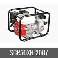 SCR50XH 2007