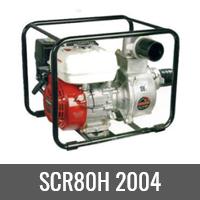 SCR80XH 2004