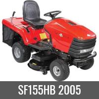 SF155HB 2005