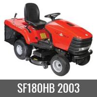 SF180HB 2003
