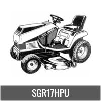 SGR17HPU