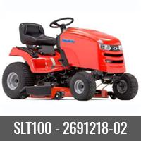 SLT100 - 2691218-02