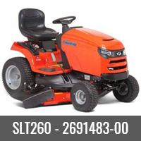 SLT260 - 2691483-00