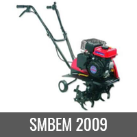 SMBEM 2009