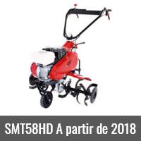 SMT58HD A partir de 2018