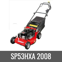 SP53HXA 2008
