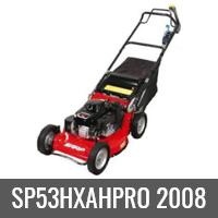 SP53HXAHPRO 2008