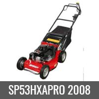 SP53HXAPRO 2008