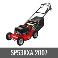 SP53KXA 2007
