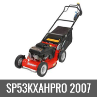 SP53KXAHPRO 2007
