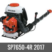 SP7650-4R 2017