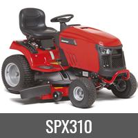 SPX310