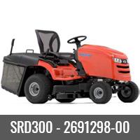SRD300 - 2691298-00
