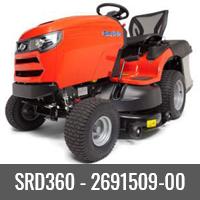 SRD360 - 2691509-00