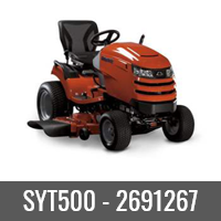 SYT500 - 2691267