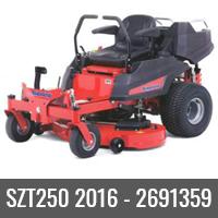 SZT250 2016 - 2691359