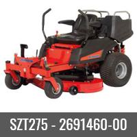 SZT275 - 2691460-00