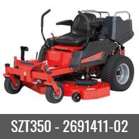 SZT350 - 2691411-02