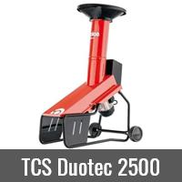 TCS Duotec 2500