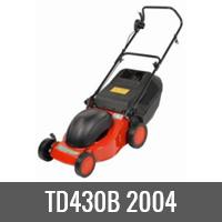 TD430B 2004