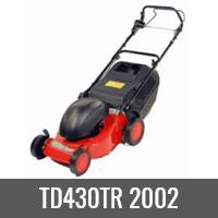 TD430TR 2002