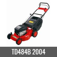 TD484B 2004