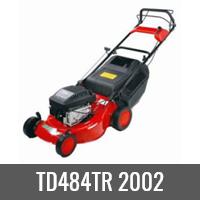 TD484TR 2002