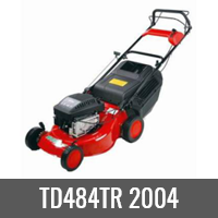 TD484TR 2004
