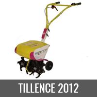 TILLENCE 2012