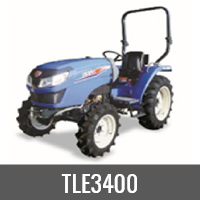 TLE3400