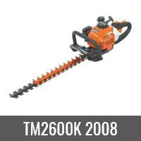 TM2600K 2008