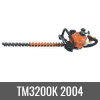 TM3200K 2004