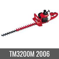 TM3200M 2006