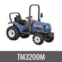 TM3200M