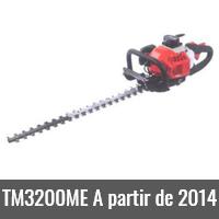 TM3200ME A partir de 2014