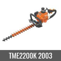 TME2200K 2003