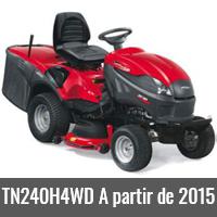 TN240H4WD A partir de 2015