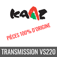 TRANMISSION VS220