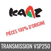 TRANSMISSION VSP250
